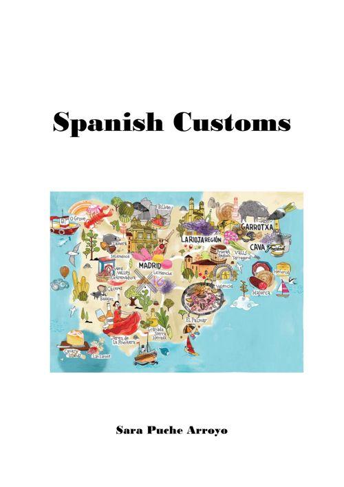 Spanish Custom1