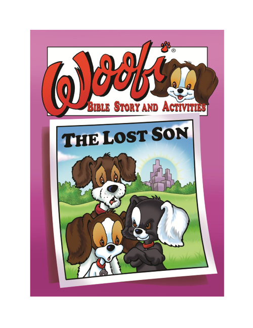 Lost Son Flipbook