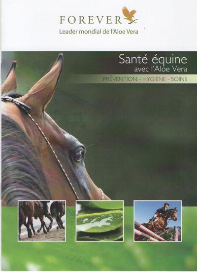 Catalogue Santé équine