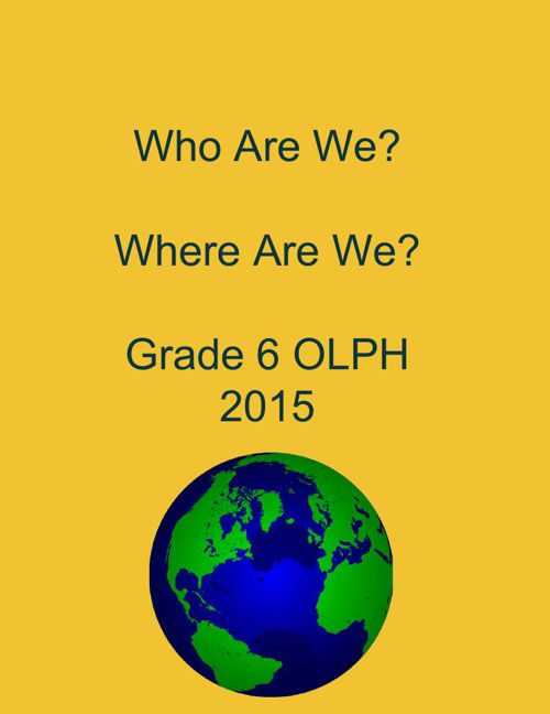 Get Acquainted OLPH 2015