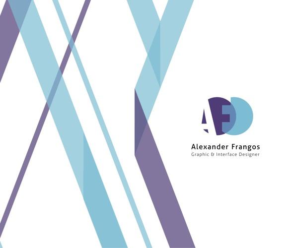 Alexander Frangos - Portfolio