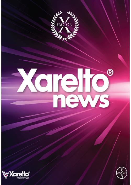 Revista Xarelto News