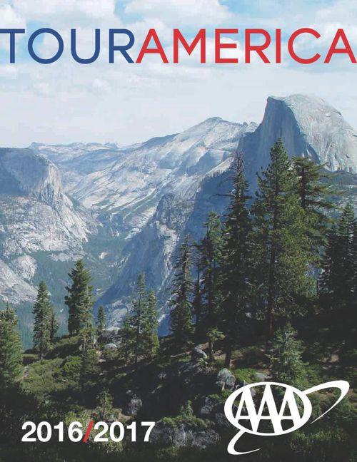 AAA Motorcoach 2016-17