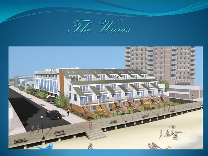 The Waves E-Book