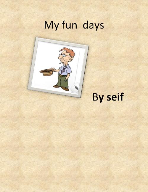 My Fun days