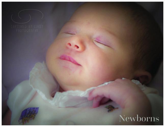 Newborn Investment Guide