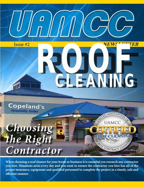 UAMCC Newsletter - Issue 2