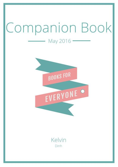 My Companion Book