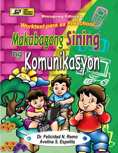Makabagong Sining ng Komunikasyon