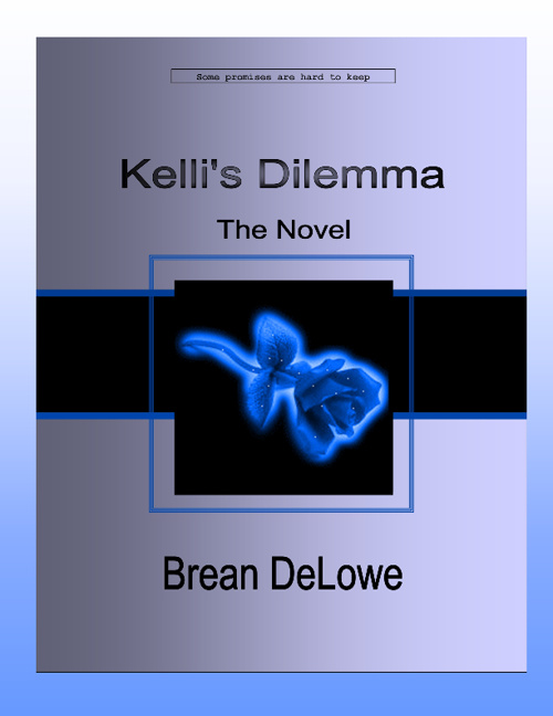 Copy of Copy of Kelli's Dilemma Chapter 1