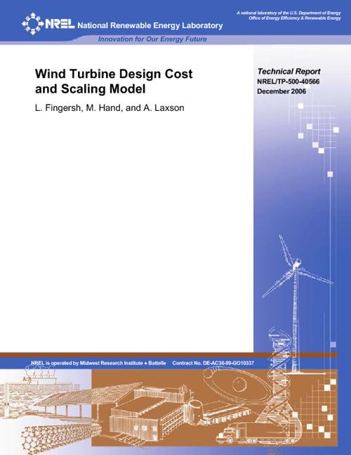 Wind - Wind Turbine