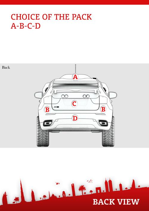 Sanzo Motors Dakar Rally part 2
