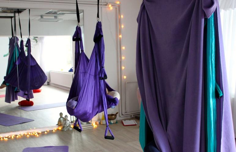 Go Yoga, Harrogate's State of the Art Premier Hot Yoga Studio