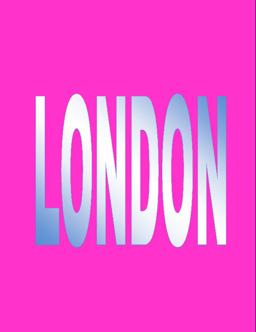 Copy of London by Ainsley Lutes