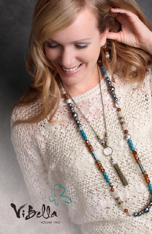 ViBella Jewelry 2013 Catalog