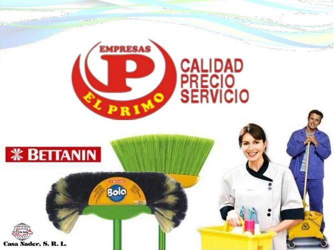 el primo grupo bettanin limpieza