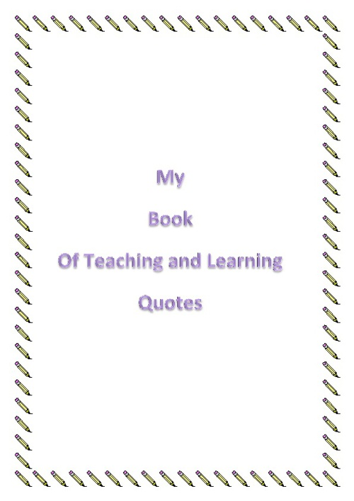 New FlipBook of Quotes