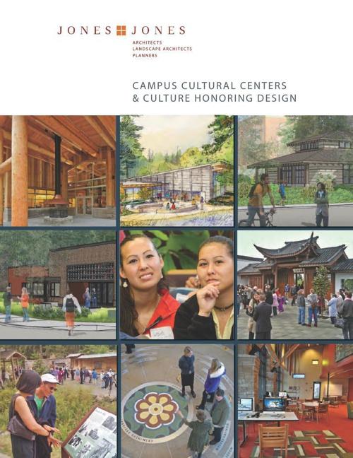 Jones & Jones Campus Cultural Centers
