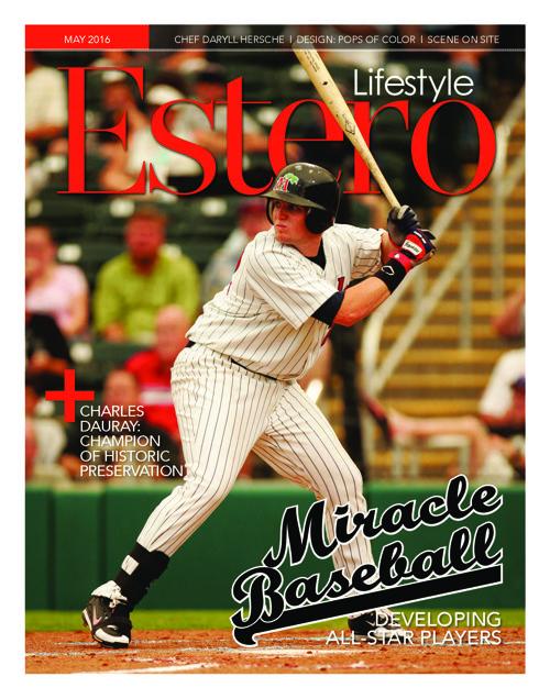 Estero Lifestyle Magazine May 2016