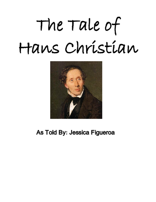 The Tale of Hans Christian