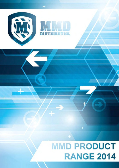 2014 MMD Product Brochure