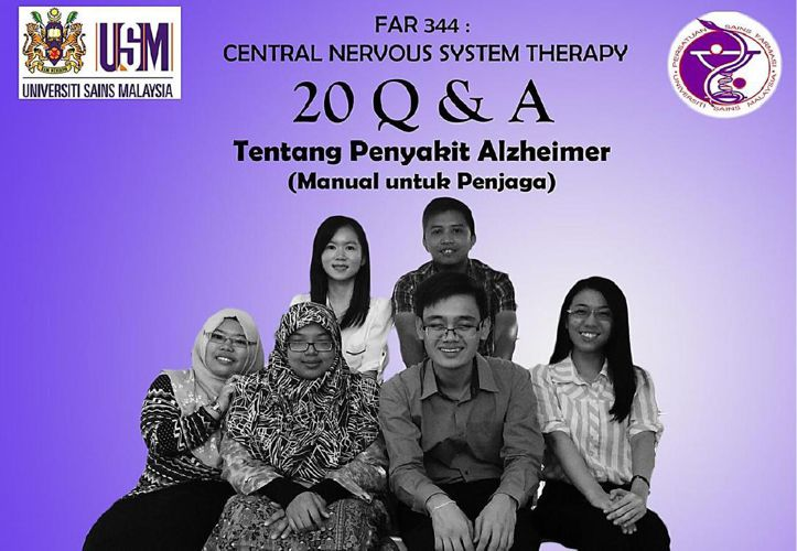 FAR344 CNS- Alzheimer(Group 6)