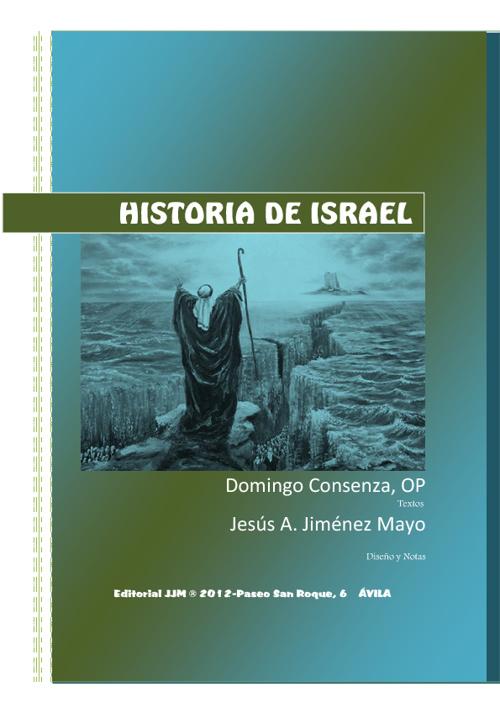 Historia de Israel jjm
