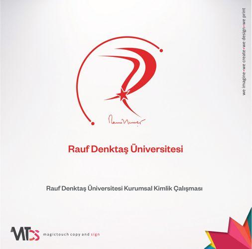 Rauf Denktaş Üniversitesi