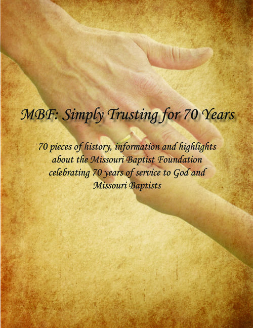 MBF: Simply Trusting for 70 Years
