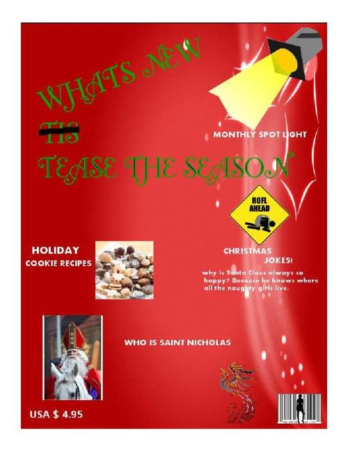 December Issue vol.2