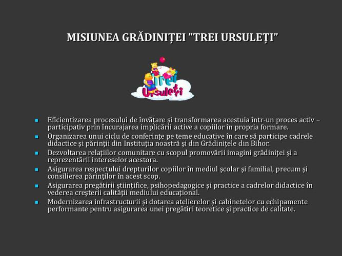 Clip- oferta educationala