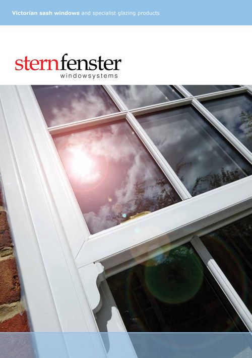 Sternfenster Victorian Sash Windows