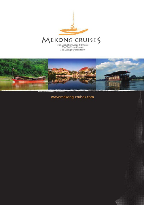Mekong Cruises Profile