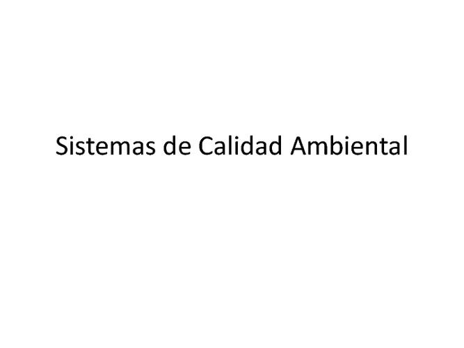 SGCalidad ISO 9000
