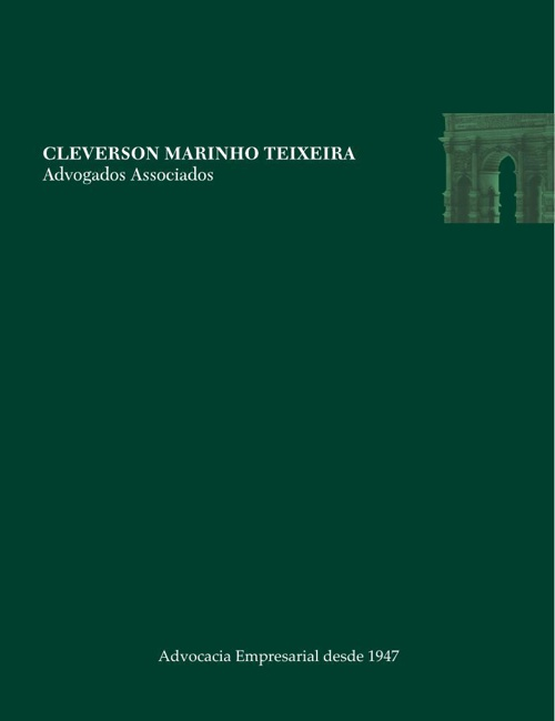 Cleverson Teixeira