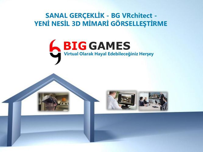 BG VRchitect Katalog
