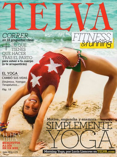 TELVA - STACY VIVA
