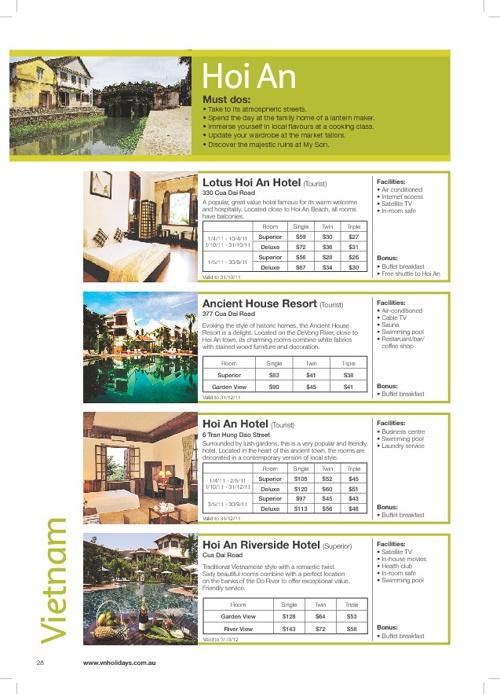 Hotel - Hoi An