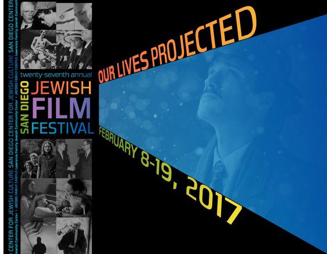 San Diego Jewish Film Festival Brochure 17