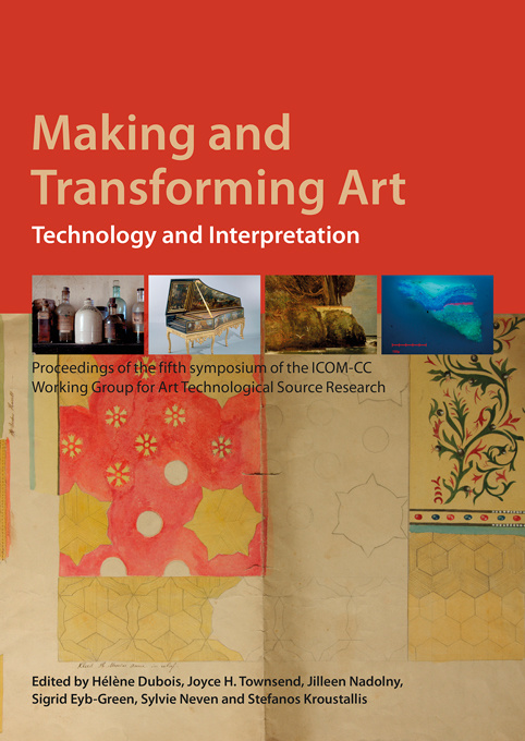 Making and Transforming Art: Technology and Interpretation