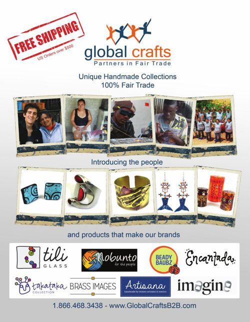 Global Crafts Brands