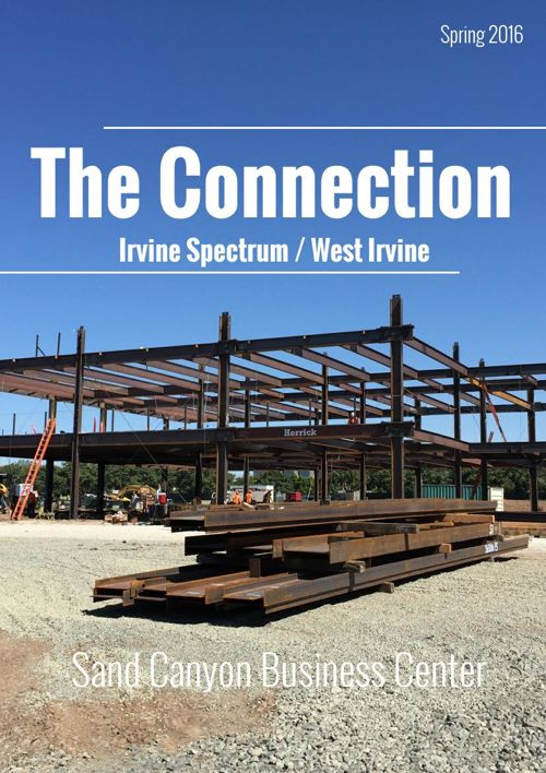 The Connection Spring 2016