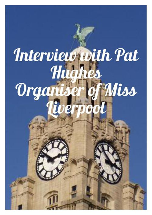 Interview with Pat Hughes