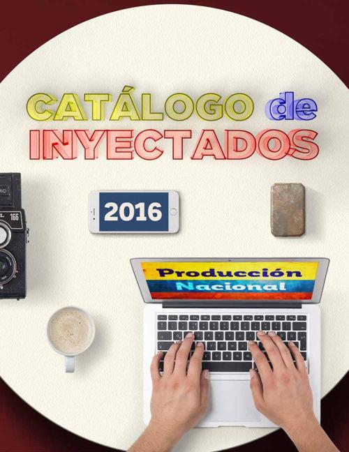 Inyectados 2016