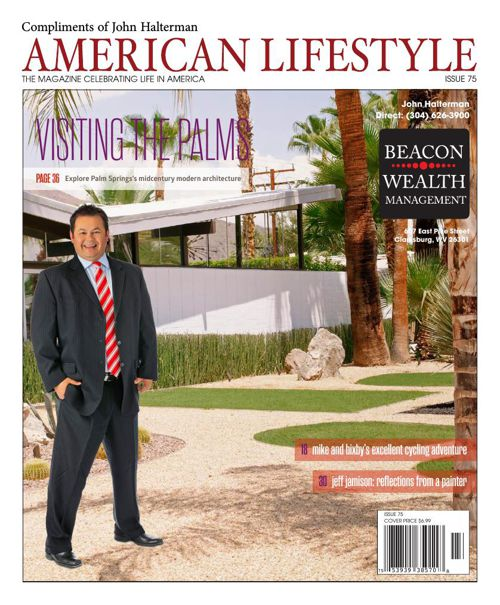 American Lifestyle Magazine: Issue 75
