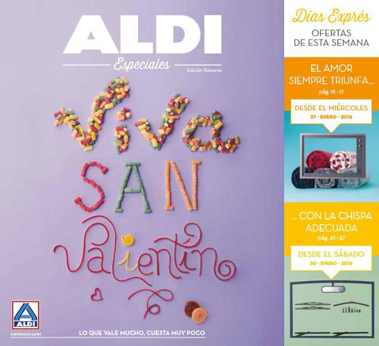 Viva San Valientín - Baleares