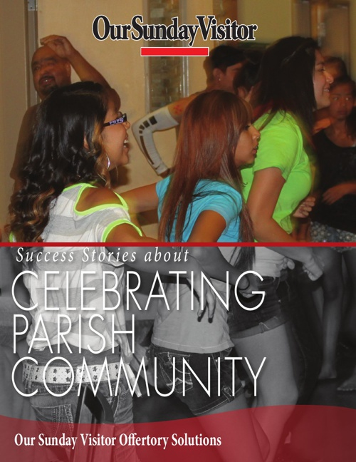 Celebrating Parish Community: St. Elizabeth Ann Seton