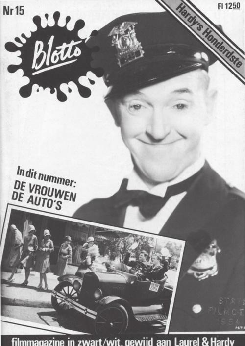 BLOTTO 15 (1991)