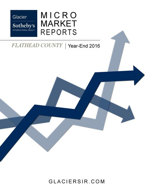 2016 Flathead Valley Year-End Market Report
