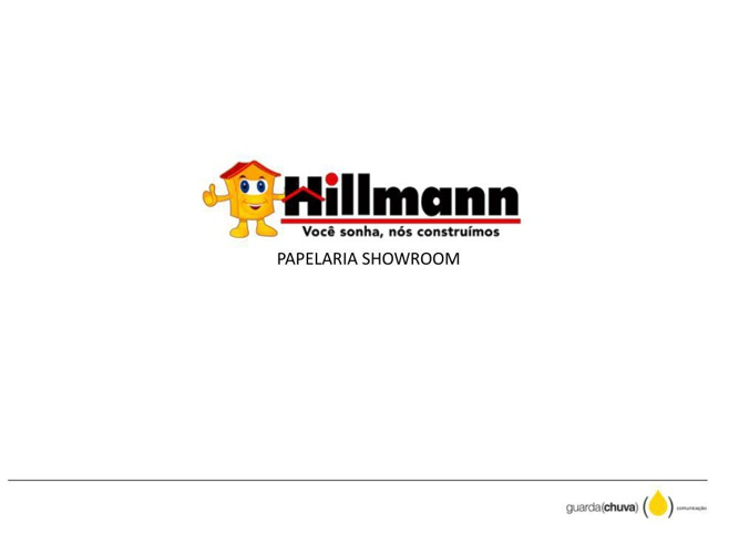 Papelaria Showroom